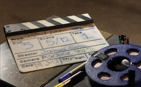 Debut Short Film