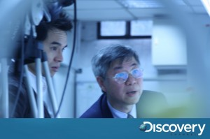 Discovery Taiwan - Eye On Taiwan - Search for Lost Fertility