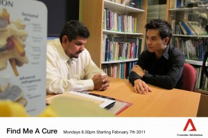 Find Me A Cure - 8 Part Series on Alternative Medicine - Channel NewsAsia