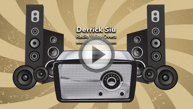 Radio Ad Voice Overs 2015