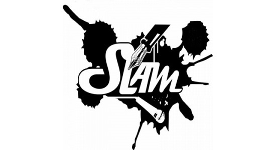 Slam Poetry - Amazing Performance Poetry