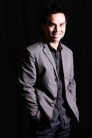 Derrick Siu-Singapore-Emcee-Compare-Host